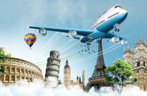 Agenzie di viaggio roma